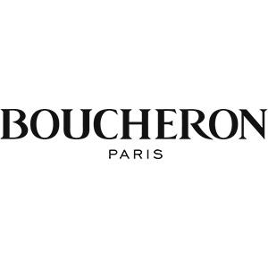 boucheron parfum logo