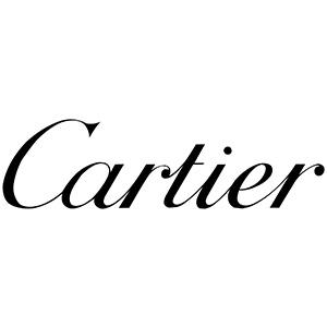 cartier parfum logo