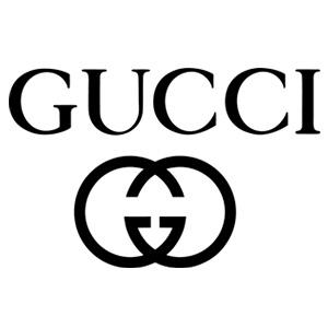 gucci parfum logo