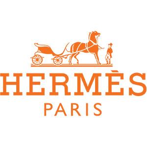 hermes parfum logo