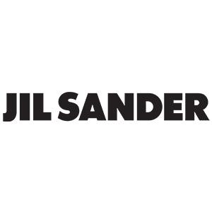 jil sander parfum logo