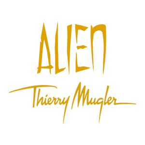 thierry mugler parfum logo