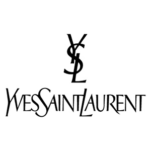 yves saint laurent parfum logo